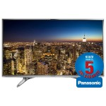 Televizor LED Smart Ultra HD, 102cm, PANASONIC VIERA TX-40DX650E