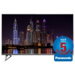 Televizor LED Smart Ultra HD, 102cm, PANASONIC VIERA TX-40DXU701