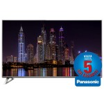 Televizor LED Smart Ultra HD, 127cm, PANASONIC VIERA TX-50DXU701