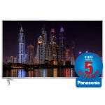 Televizor LED Smart Ultra HD 3D, 127cm, PANASONIC VIERA TX-50DX750E