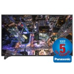 Televizor LED Smart Ultra HD 3D, 147cm, PANASONIC VIERA TX-58DX900E