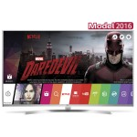 Televizor LED Smart Super Ultra HD 3D, webOS 3.0, 165cm, LG 65UH8507