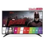 Televizor LED Smart Full HD, webOS 3.0, 140cm, LG 55LH6047
