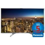 Televizor LED Smart Ultra HD, 124cm, PANASONIC VIERA TX-49DX650E