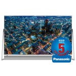 Televizor LED Smart Ultra HD 3D, 127cm, PANASONIC VIERA TX-50DX800E