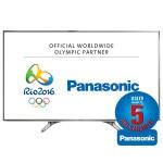 Televizor LED Smart Ultra HD, 140cm, PANASONIC VIERA TX-55DX650E