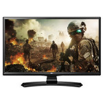Televizor LED High Definition, 70cm, LG 28MT49VF-PZ