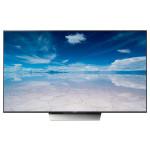 Televizor LED Smart Ultra HD 4K, 140cm, Sony BRAVIA KD-55XD8588B