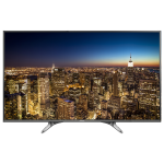 Televizor LED Smart Ultra HD, 140cm, PANASONIC VIERA TX-55DXU601
