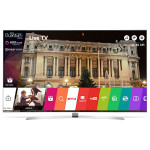 Televizor LED Smart Super Ultra HD 3D, webOS 3.0, 165cm, LG 65UH950V