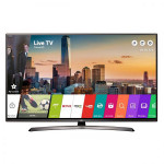 Televizor LED Smart Full HD, 108cm, LG 43LJ624V