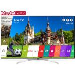 Televizor LED Smart Ultra HD, webOS 3.5, 138cm, LG 55SJ850V