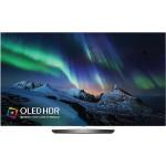 Televizor OLED Smart Ultra HD, webOS 3.0, 139cm, LG OLED55B6J