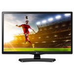 Televizor LED High  Definition, 19.5cm, LG 20MT48DF-PZ