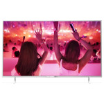Televizor LED Smart Full HD, 102cm, PHILIPS 40PFS5501/12