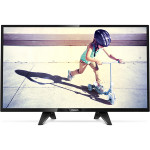Televizor LED Full HD, 108cm, PHILIPS 43PFS4132/12