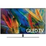 Televizor QLED Smart Ultra HD 4K, 138cm, SAMSUNG QE55Q7FAM