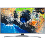 Televizor LED Smart Ultra HD, 101cm, SAMSUNG UE40MU6472