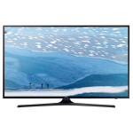 Televizor LED Smart Ultra HD, 101cm, SAMSUNG UE40KU6092