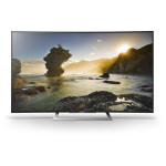 Televizor curbat LED Smart Ultra HD 4K, 127cm, Sony BRAVIA KD-50SD8005B