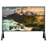 Televizor LED Smart Ultra HD 4K 3D, 253cm, Sony BRAVIA KD-100ZD9B