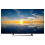 Televizor LED Smart Ultra HD 4K, 109cm, Sony BRAVIA KD-43XD8088B