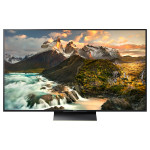 Televizor LED Smart Ultra HD 4K 3D, 163cm, Sony BRAVIA KD-65ZD9B