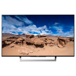 Televizor LED Smart Ultra HD 4K, 109cm, SONY Bravia KD-43XD8305B