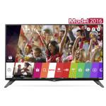 Televizor LED Ultra HD, webOS 3.0, 102cm, LG 40UH630V