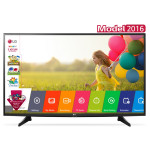 Televizor LED Full HD, Game TV, 109cm, LG 43LH5100