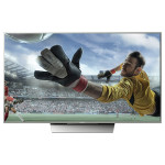 Televizor LED Smart Ultra HD 4K, 140cm, Sony BRAVIA KD-55XD8577S