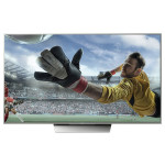 Televizor LED Smart Ultra HD 4K, 165cm, Sony BRAVIA KD-65XD8577S
