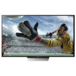 Televizor LED Smart Ultra HD, 4K 191cm, Sony BRAVIA KD-75XD8505B