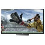 Televizor LED Smart Ultra HD, 216cm, Sony BRAVIA KD-85XD8505B
