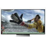 Televizor LED Smart Ultra HD 3D, 191cm, Sony BRAVIA KD-75XD9405B