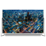Televizor LED Smart Ultra HD 3D, 147cm, PANASONIC VIERA TX-58DX800E