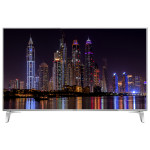 Televizor LED Smart Ultra HD 3D, 165cm, PANASONIC VIERA TX-65DX750E