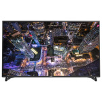 Televizor LED Smart Ultra HD 3D, 165cm, PANASONIC VIERA TX-65DX900E
