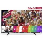 Televizor LED Smart Ultra HD, webOS 2.0, 124cm, LG 49UH600V