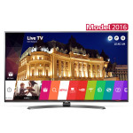 Televizor LED Smart Ultra HD, webOS 3.0, 164cm, LG 65UH661V