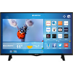 Televizor LED Smart Full HD, 108cm, VORTEX LEDV-43V289S