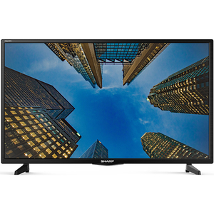 Televizor LED Smart High Definition, 81cm, SHARP LC-32HG5342, negru