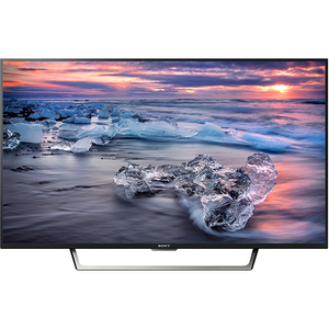 Televizor LED Smart Full HD, 109cm, SONY KDL-43WE750B