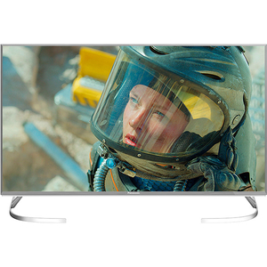 Televizor LED Smart Ultra HD, 100cm, PANASONIC Viera TX-40EX700E