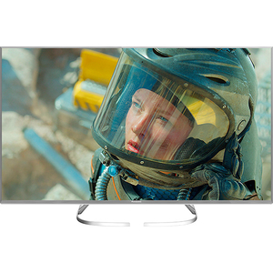 Televizor LED Smart Ultra HD, 146cm, PANASONIC Viera TX-58EX700E