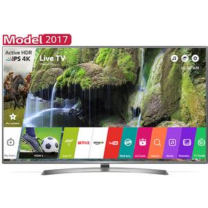 Televizor LED Smart Ultra HD, webOS 3.5, 123cm, LG 49UJ670V