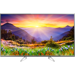 Televizor LED Smart Ultra HD, 164cm, PANASONIC Viera TX-65EX610E