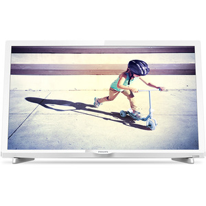 Televizor LED Full HD, 61cm, PHILIPS 24PFS4032/12