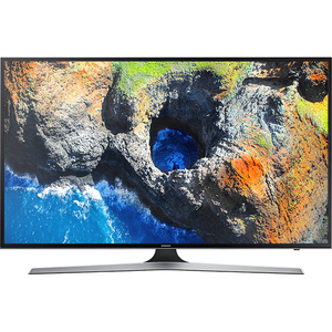 Televizor LED Smart Ultra HD, 101cm, SAMSUNG UE40MU6122