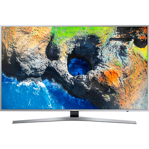 Televizor LED Smart Ultra HD, 138cm, SAMSUNG UE55MU6472